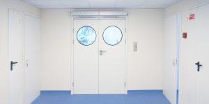 Door Automation Image