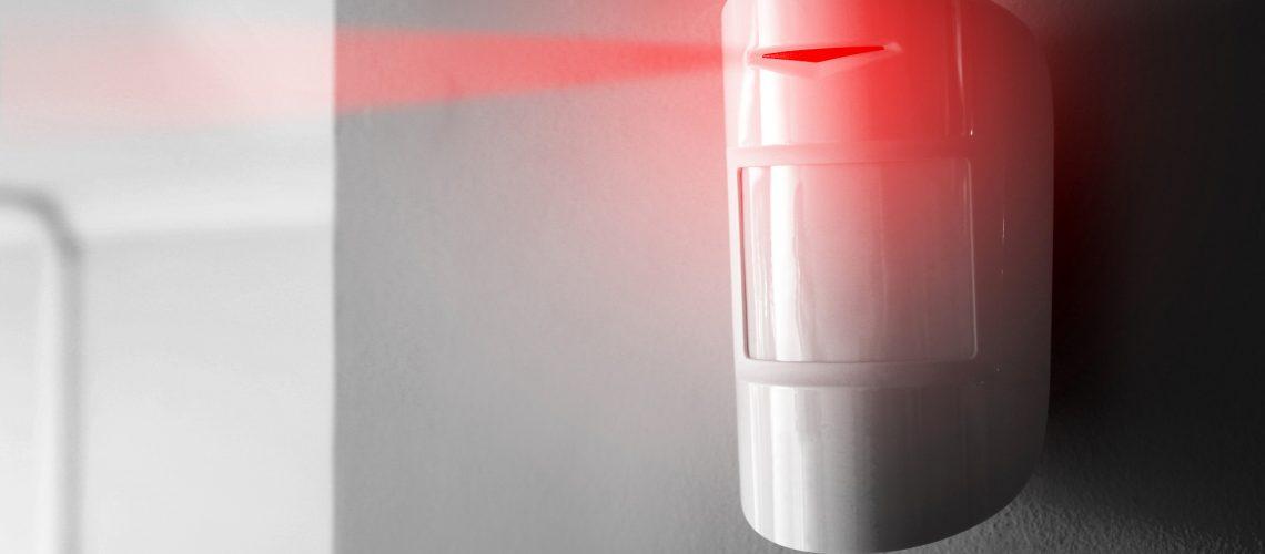 Intruder Alarms Image