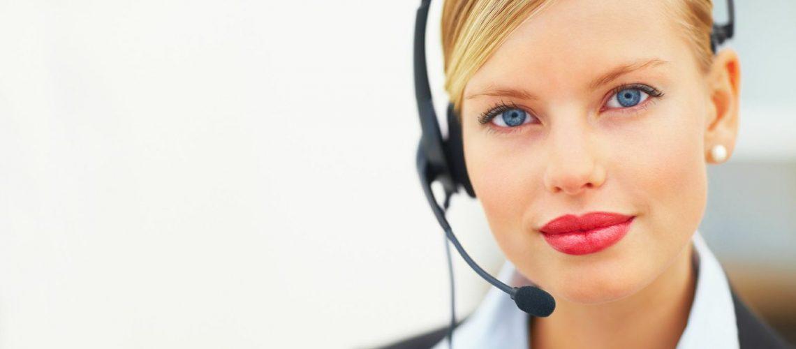 call-center-girl