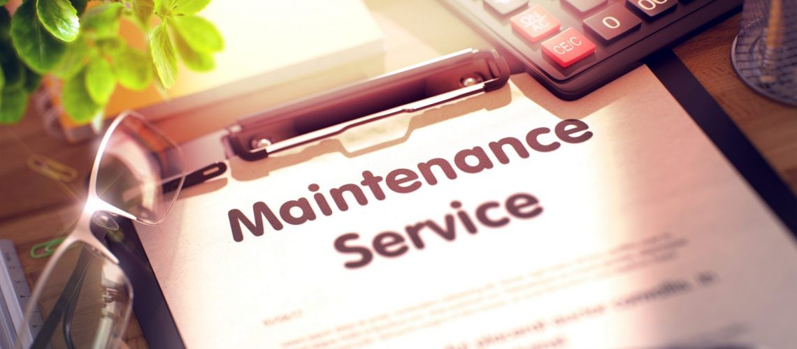 Security Systems Service and Maintenances Image